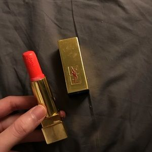 YSL Rouge Pur Couture Lipstick 52 Rouge Rose